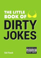 The little book of dirty jokes