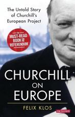 Churchill on Europe