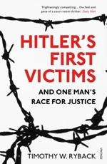 ISBN: 9781784700164 - Hitler's First Victims