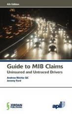 Guide to MIB Claims