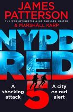 NYPD Red. 5