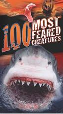 100 Most Feared Creatures