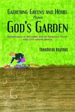 Gathering Greens and Herbs from God's Garden