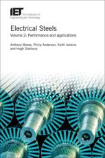 Electrical Steels. Volume 2 Performance and Applications