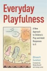 Professional Practice in Supporting Children's Play