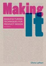 Making It, Third Edition