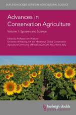 Advances in Conservation Agriculture. Volume 1 Systems and Science