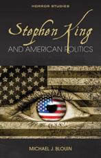 Stephen King and American Politics