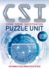 Crime Scene Investigation - Puzzle Unit