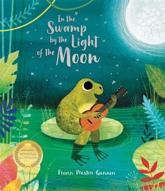 In the Swamp By the Light of the Moon