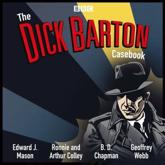 The Dick Barton Casebook