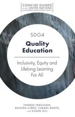 SDG4 - Quality Education