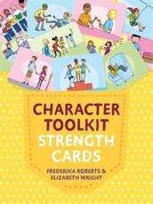 Character Toolkit Strength Cards