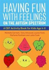 Having Fun With Feelings on the Autism Spectrum