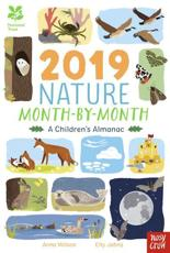 2019 Nature Month-by-Month