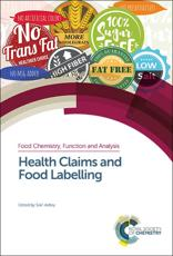 Health Claims and Food Labelling