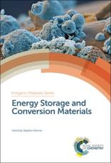 Energy Storage and Conversion Materials