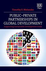 Public-Private Partnerships in Global Development