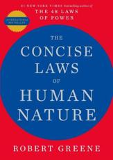 The Concise Laws of Human Nature