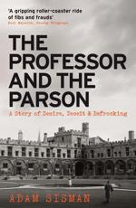 The Professor & The Parson