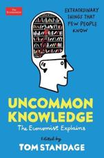 Uncommon Knowledge