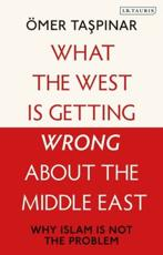 What the West Is Getting Wrong About the Middle East