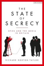 The State of Secrecy