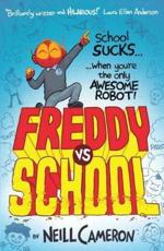 Freddy Vs School