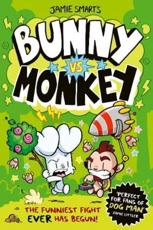 Bunny Vs Monkey