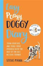Easy Peasy Doggy Diary