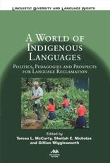 A World of Indigenous Languages