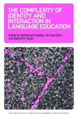 The Complexity of Identity and Interaction in Language Education