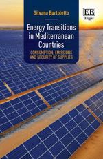 Energy Transitions in Mediterranean Countries