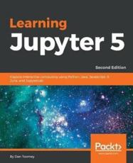 Learning Jupyter 5 -
