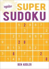 Category - Sudoku & number puzzles Blackwell's