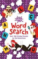 Brain Power! Word Search