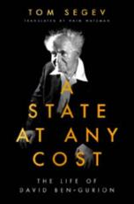 A State at Any Cost