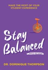 Stay Balanced While You Study