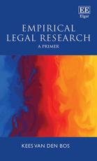 Empirical Legal Research