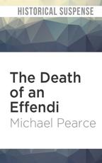 The Death of an Effendi