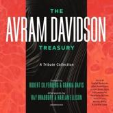 The Avram Davidson Treasury Lib/E