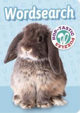 Hop-Tastic Puzzles Wordsearch