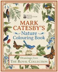 Mark Catesby's Nature Colouring Book