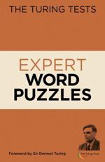The Turing Tests Expert Word Puzzles