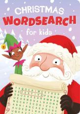 Christmas Wordsearch for Kids