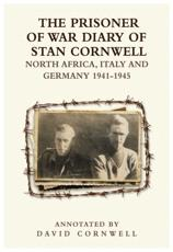 Prisoner of War Diary of Stan Cornwell