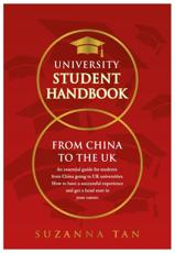 UNIVERSITY STUDENT HANDBOOK From China to the UK