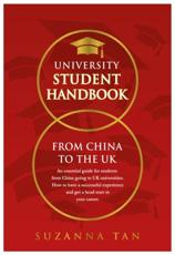 University Student Handbook - From China to the UK