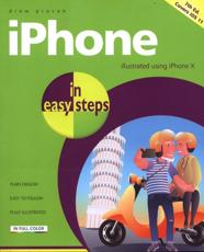 iPhone in Easy Steps