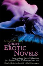 The Mammoth Book of Short Erotic Novels
